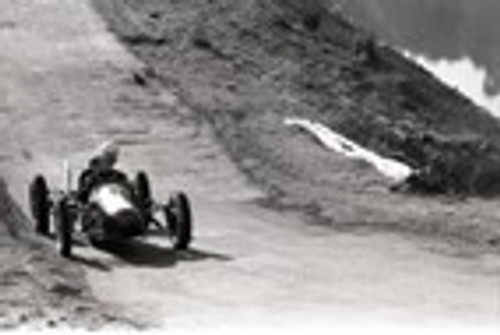 Rob Roy HillClimb 1959 - Photographer Peter D'Abbs - Code 599156