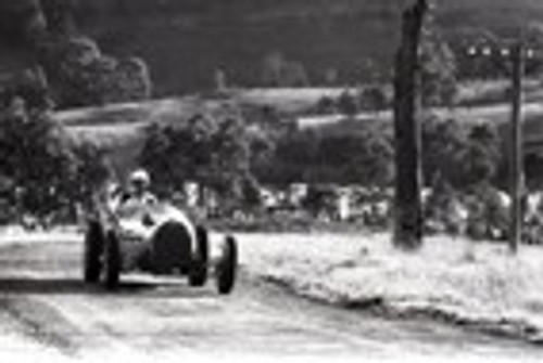 Rob Roy HillClimb 1959 - Photographer Peter D'Abbs - Code 599157
