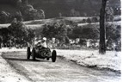 Rob Roy HillClimb 1959 - Photographer Peter D'Abbs - Code 599159