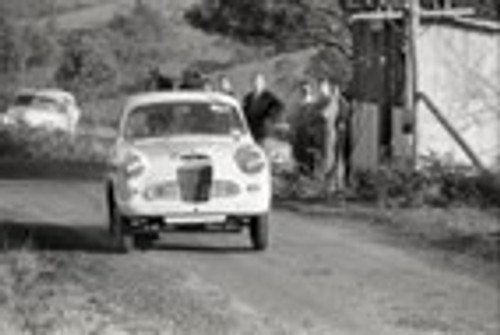 Rob Roy HillClimb 1959 - Photographer Peter D'Abbs - Code 599160