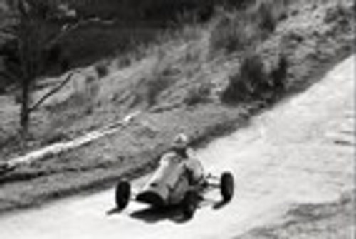 Rob Roy HillClimb 1959 - Photographer Peter D'Abbs - Code 599161