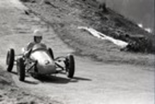 Rob Roy HillClimb 1959 - Photographer Peter D'Abbs - Code 599162