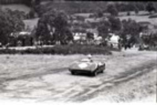 Rob Roy HillClimb 1959 - Photographer Peter D'Abbs - Code 599164