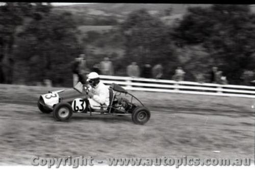 Rob Roy HillClimb 1959 - Photographer Peter D'Abbs - Code 599165
