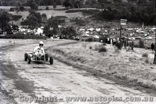 Rob Roy HillClimb 1959 - Photographer Peter D'Abbs - Code 599168