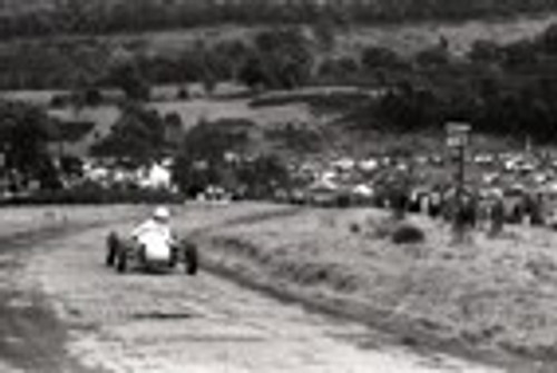 Rob Roy HillClimb 1959 - Photographer Peter D'Abbs - Code 599169