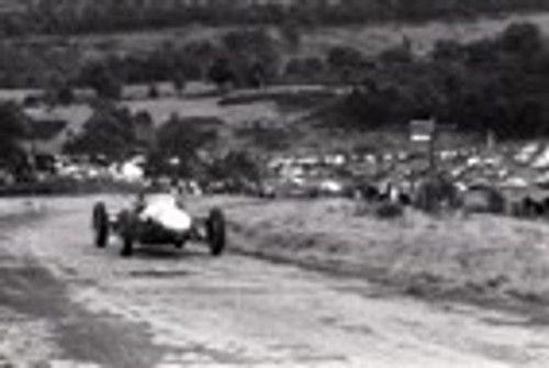 Rob Roy HillClimb 1959 - Photographer Peter D'Abbs - Code 599170
