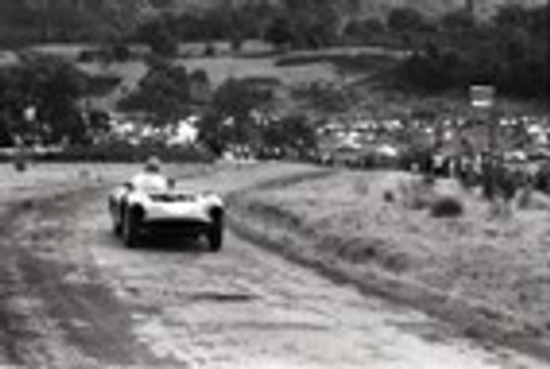 Rob Roy HillClimb 1959 - Photographer Peter D'Abbs - Code 599172