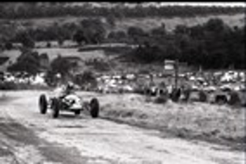Rob Roy HillClimb 1959 - Photographer Peter D'Abbs - Code 599175