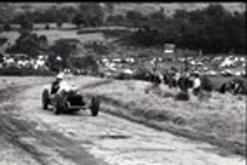 Rob Roy HillClimb 1959 - Photographer Peter D'Abbs - Code 599177