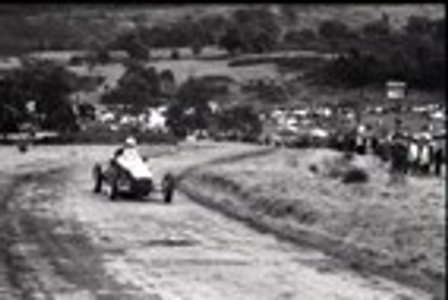 Rob Roy HillClimb 1959 - Photographer Peter D'Abbs - Code 599178