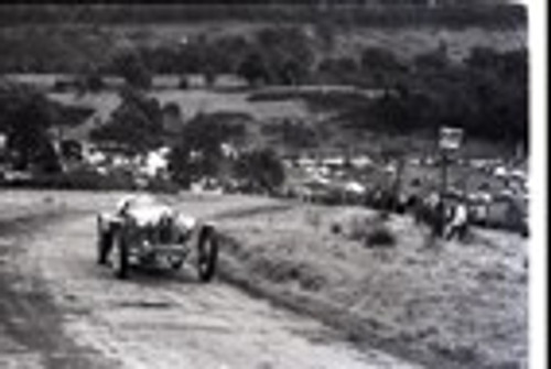 Rob Roy HillClimb 1959 - Photographer Peter D'Abbs - Code 599179