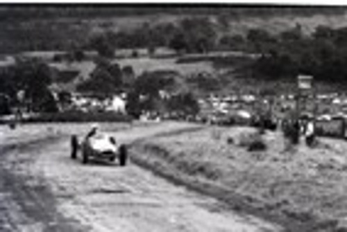 Rob Roy HillClimb 1959 - Photographer Peter D'Abbs - Code 599180
