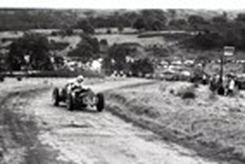 Rob Roy HillClimb 1959 - Photographer Peter D'Abbs - Code 599182