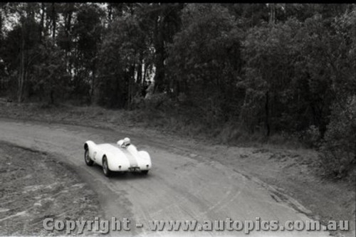 Templestowe HillClimb 1959 - Photographer Peter D'Abbs - Code 599237