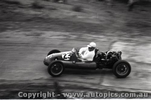 Templestowe HillClimb 1959 - Photographer Peter D'Abbs - Code 599257
