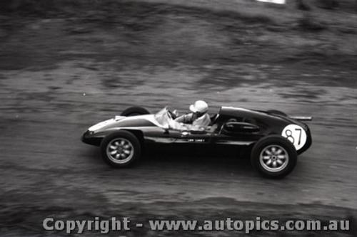 Templestowe HillClimb 1959 - Photographer Peter D'Abbs - Code 599260
