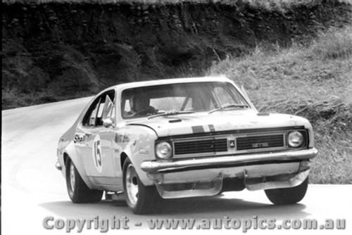 72024 - Norm Beechey Holden Monaro Bathurst 1972