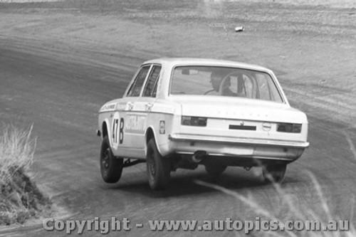 68711 - Butta / Genders - Hillman Arrow - Bathurst 1968