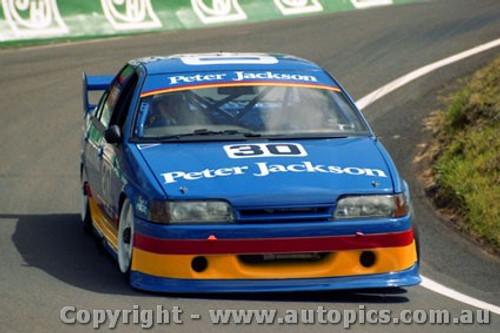92706 - Seton / Jones Ford Falcon EB Bathurst 1992