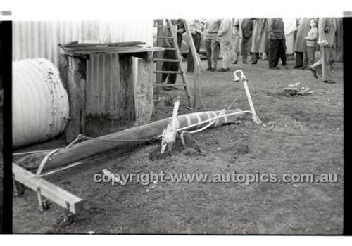 Templestowe HillClimb 7th September 1958 - Photographer Peter D'Abbs - Code 58-T7958-023