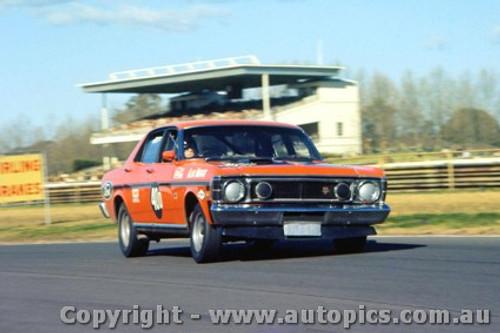 71026 - Allan Moffat - Ford Falcon GTHO - Warwick Farm 1971