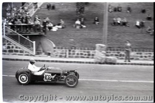 Geelong Sprints 23rd August 1959 -  Photographer Peter D'Abbs - Code G23859-1