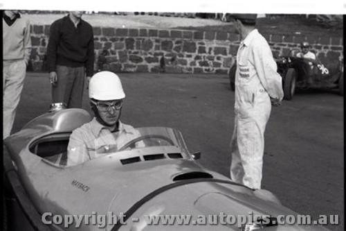 Geelong Sprints 23rd August 1959 -  Photographer Peter D'Abbs - Code G23859-20