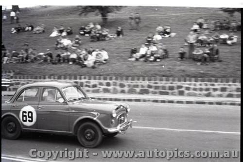 Geelong Sprints 23rd August 1959 -  Photographer Peter D'Abbs - Code G23859-42