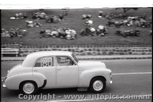 Geelong Sprints 23rd August 1959 -  Photographer Peter D'Abbs - Code G23859-46