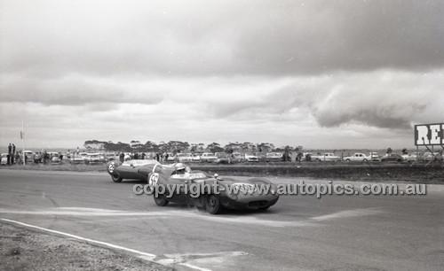 Calder 1965 - Photographer Peter D'Abbs - Code 65-PD-C24165-011