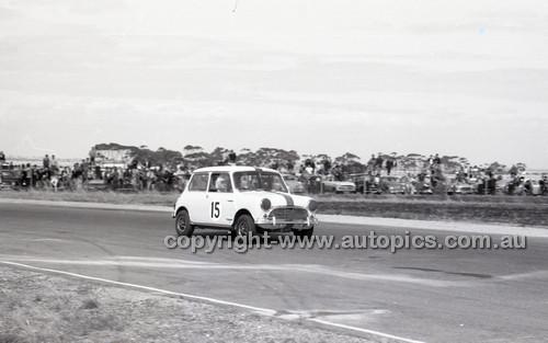 Calder 1965 - Photographer Peter D'Abbs - Code 65-PD-C24165-036