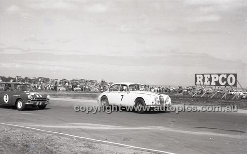 Calder 1965 - Photographer Peter D'Abbs - Code 65-PD-C24165-038