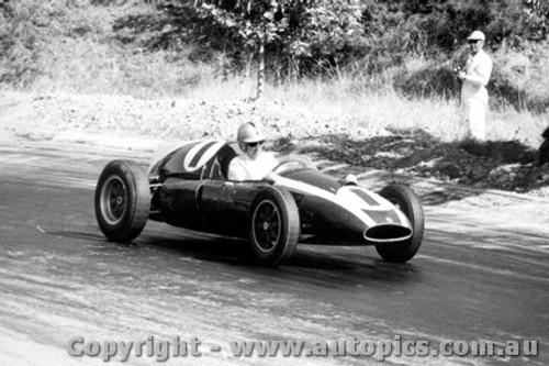 61508 -  Salvadori Cooper F1 - Hume Weir 1961