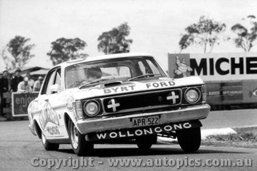 69731 - Chenery / Johnson - Ford Falcon GTHO - Bathurst 1969