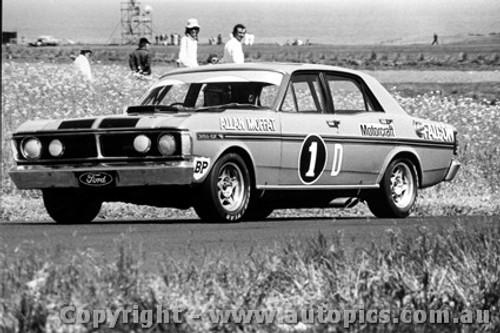 72044 - Allan Moffat - Ford Falcon GTHO Phase 3 - Phillip Island 1972