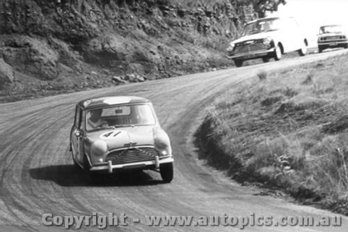 66718 - Cray / Holland Morris Cooper - Bathurst 1966