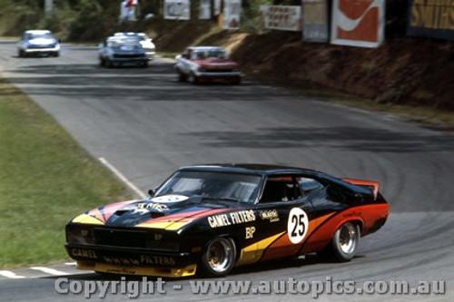 79014 - A. Moffat Ford Falcon - Amaroo 1979