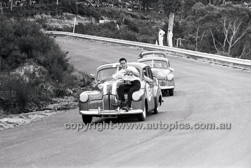 Catalina Park Katoomba - 8th November 1964 - Code 64-C81164- 33