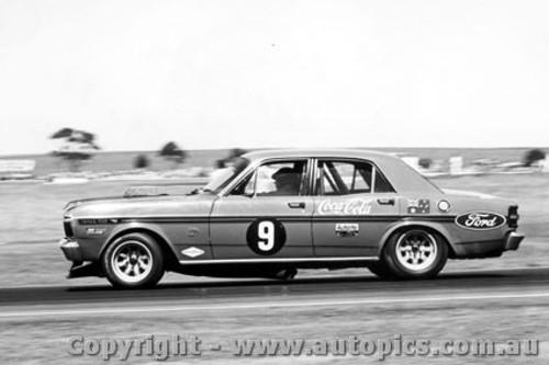 71057 - Allan Moffat Super Falcon - Calder 21st March 1971
