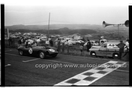 G. Buchanan, Buchanan Skoda - Phillip Island - 30th March  1959 - 59-PD-PI30359-033