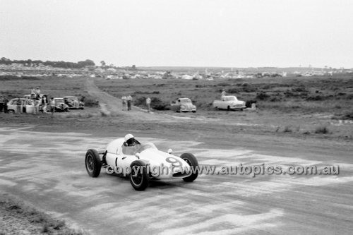 Phillip Island - 13th December  1959 - 59-PD-PI231259-001
