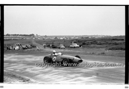 Phillip Island - 13th December  1959 - 59-PD-PI231259-005
