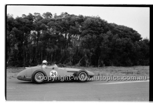 Phillip Island - 13th December  1959 - 59-PD-PI231259-007