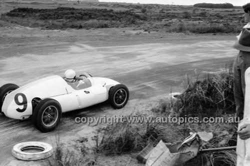 Phillip Island - 13th December  1959 - 59-PD-PI231259-012