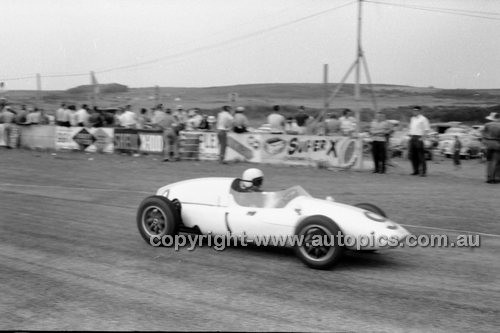 Phillip Island - 13th December  1959 - 59-PD-PI231259-016