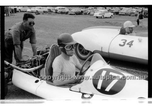Phillip Island - 13th December  1959 - 59-PD-PI231259-026