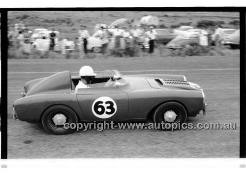Phillip Island - 13th December  1959 - 59-PD-PI231259-027