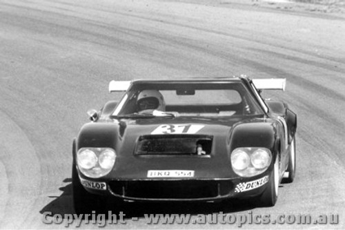 73402 - M. Angliss - Milano GT2 Holden - Amaroo Park 1973