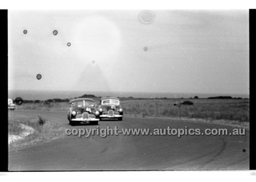 Phillip Island - 12th December 1960 - 60-PD-PI121260-001